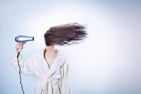 Tuto soigner ses cheveux du BTS Esthétique de SUP4s